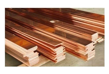 统计局:中国1-2月精炼铜产量同比增长6.3%至134万吨