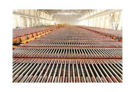河南2019 大气污染防治攻坚战:退出低效电解铝产能  环保改造继续加严