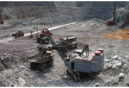 """今年,矿业将享受这些政策""""礼包"""""""