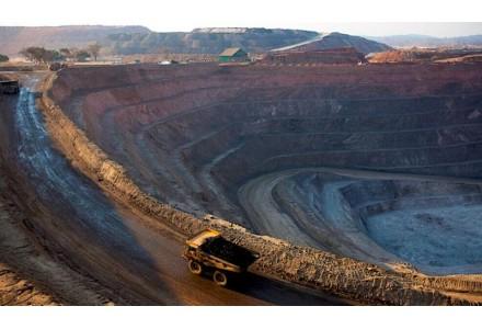 【华刚矿业】带你走进刚果(金)铜钴矿采矿项目