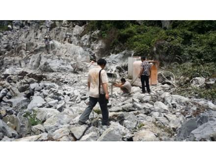 我国矿山尾矿生产现状及综合治理利用