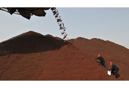 淡水河谷布鲁库图矿将恢复运营 涉及产量3000万吨