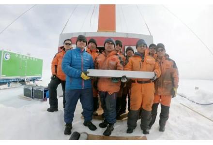 他们,打开了南极冰下新世界 ——吉林大学南极科考钻探回眸