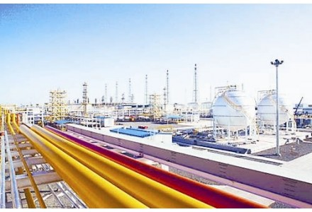 """外资加速""""探路""""中国天然气市场"""