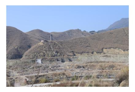 国内露天矿区无人驾驶参与者现状分析