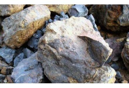 淡水河谷铁矿石产量将减少7500万吨!!