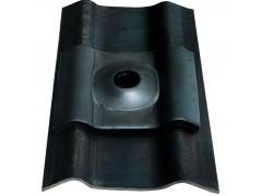 德州销售矿用w型钢带 w钢带规格 价格优惠-中翔支护