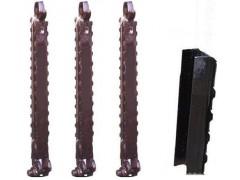 平顶山销售矿用π型钢梁 π型钢梁配件 规格型号齐全-中翔支护