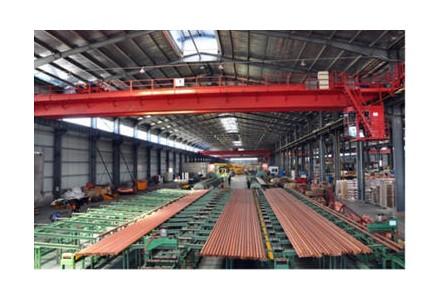 波兰KGHM一季度铜产量增至17.28万吨