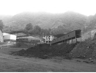 阜新海州露天煤矿:昔日矿坑 今朝公园