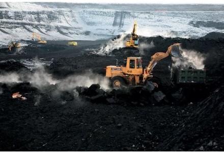 """山东泰安:加快实施煤炭""""走出去""""战略"""