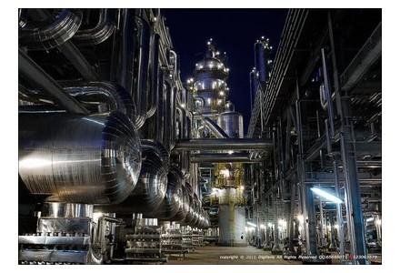 中国河北钢铁集团帮助一座塞尔维亚钢铁厂重生