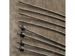 石家莊礦用錨索|礦用錨索廠家|錨索價格|量大優惠-中翔支護