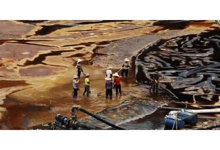 加拿大伦丁矿业(Lundin Mining)第一季度锌产量同比增长近10%