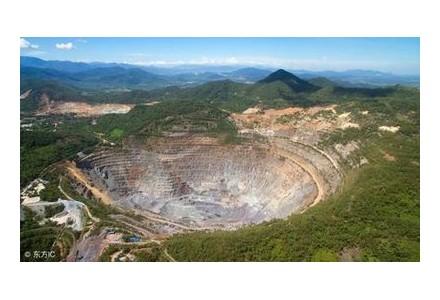 众专家建言献策新疆绿色矿山建设