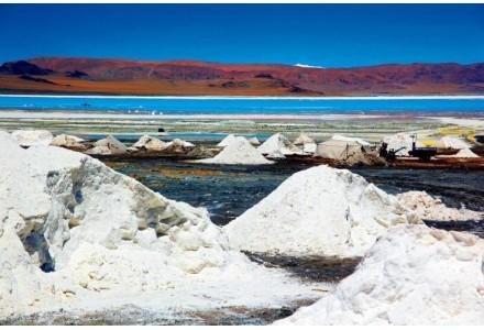 赣锋锂业(01772)拟投资墨西哥锂黏土提锂项目以锁定上游资源
