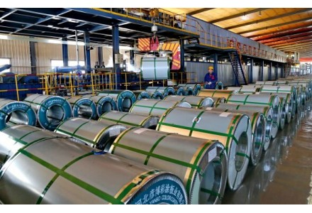 5月21日COMEX铜库存续降至31,893短吨