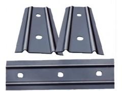 平顶山供应矿用w型钢带,w型钢带配件,规格型号齐全-中翔支护
