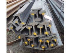 厂家直销15kg轻轨|15kg轨道钢|优质轻轨畅销-中翔道轨