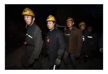 安徽今年11月底前退出朔里煤礦 產能165萬噸/年