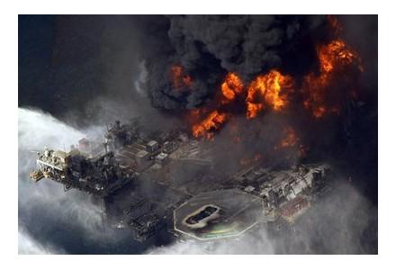 突發!墨西哥國家石油公司原油管道發生爆炸 2人死亡