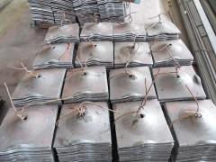 礦用錨桿托盤廠家|托盤價格|優質托盤暢銷全國-中翔支護