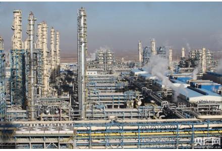 走近宁夏世界单产规模最大的煤制油项目