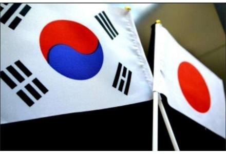 韩国申请国际援助 要求日本解除高科技材料的出口限制