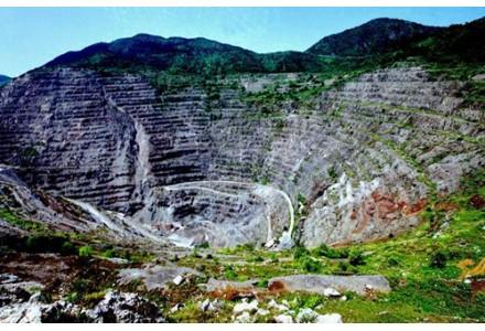 荆门市局多举措推进绿色矿山创建工作