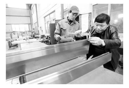 定了!叶县4家公司被认定为高新技术企业,获省市奖补240万!