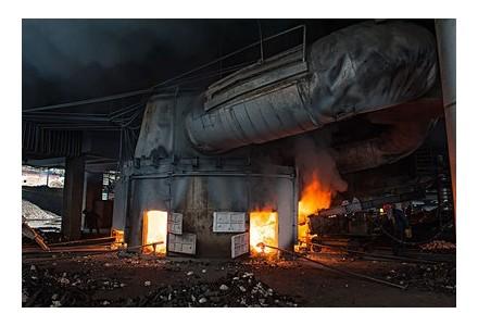 韩国Seokpo锌冶炼厂因伪造环境数据遭起诉