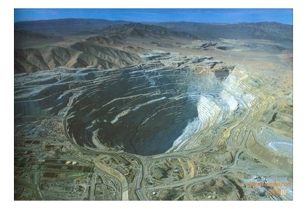 秘鲁矿业上半年生产铜精矿含铜8.68万吨