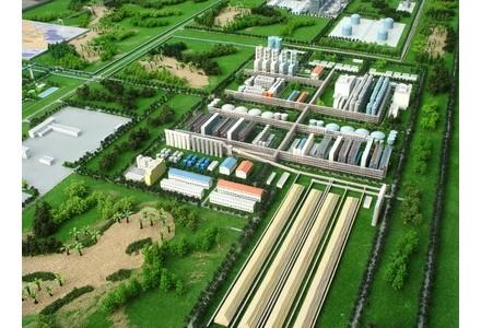 中沙合资企业计划在埃及建立综合铝厂