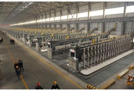 文山四大重點產業了解一下   以綠色水電鋁材為支撐的礦電產業