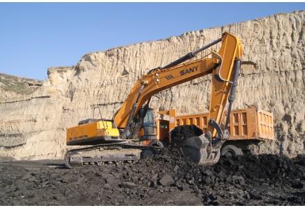 神木煤炭局要求神木地區煤礦全部停產