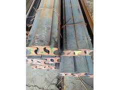 开封供应QU100起重轨 品质优良 价格优惠 钢厂直发