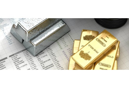 贵金属价格天天上涨 全球避险情绪大爆发