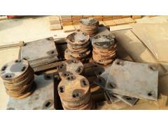 石家庄直供法兰毛坯 大厂规模生产 支持定制加工-中翔钢板