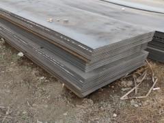 保定生产加工开平板 大厂生产 品质优良-中翔钢板