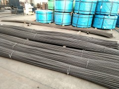沧州长期供应矿用锚索 质量好价格低 钢厂直发-中翔支护