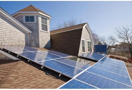 到2035年太阳能将成为最大的发电资源