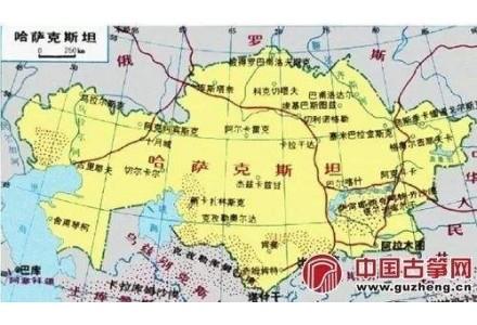 哈萨克斯坦1~8月铜及锌产量增加