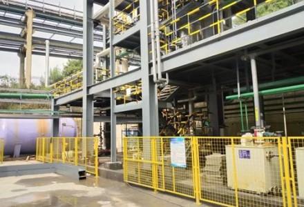 驰宏锗业模范工厂创建工作稳步推进