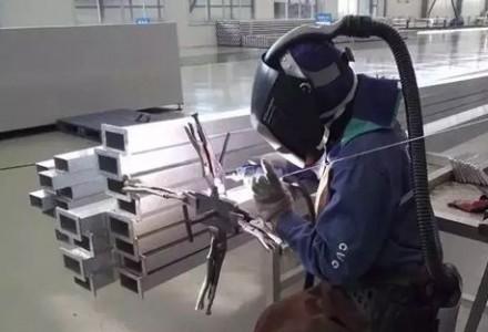 铝及铝合金焊接常见缺陷和防止措施12招