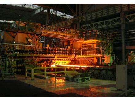 鋼鐵工業的問題有何對策