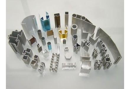 電泳工業鋁型材變黃的原因及解決辦法