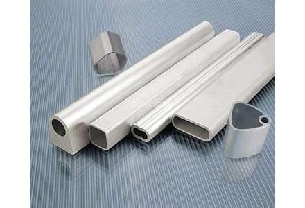 工業鋁型材擠壓過程中溫度的變化