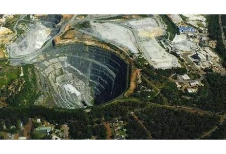 津巴布韦锂矿项目取得重大进展 年240万吨