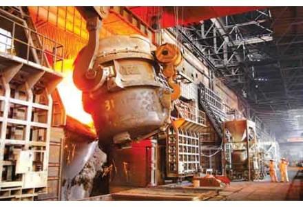 世界钢铁协会:中国钢铁需求今年将增长7.8%