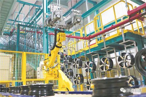 高端铝产业:精准精细招商 引进一批大项目、好项目